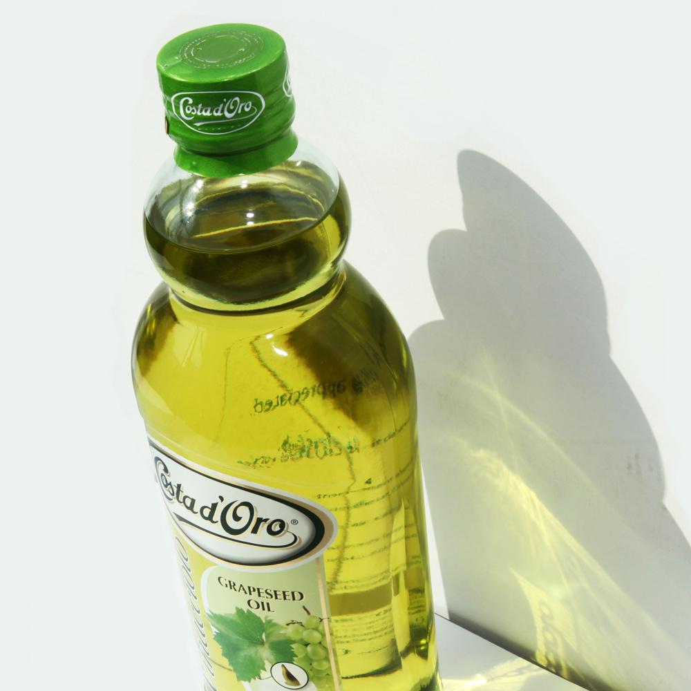 甘蒂葡萄籽油