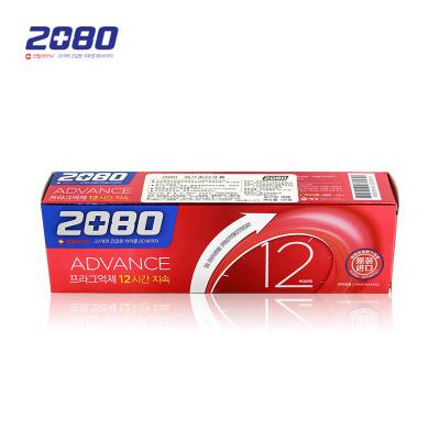 2080 海蘭美白牙膏
