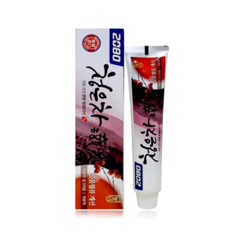 2080 青齦茶-流牙膏