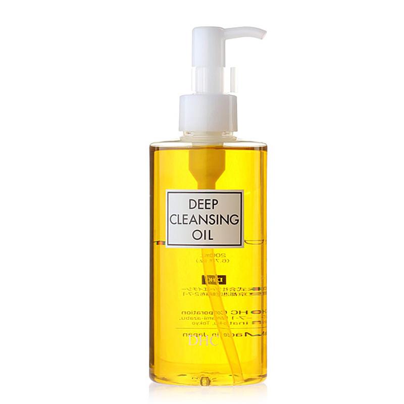 DHC橄欖卸妝油