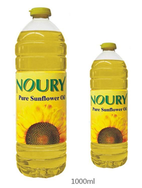 诺瑞葵花籽油