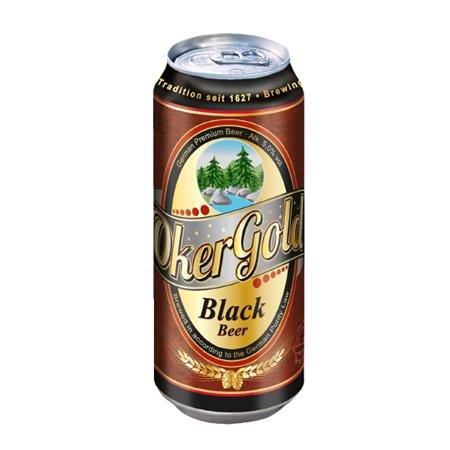 德国欧可黑啤酒