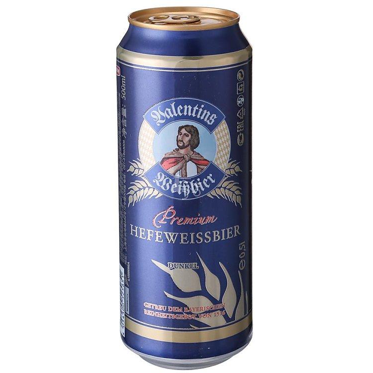 德国爱士堡黑啤酒