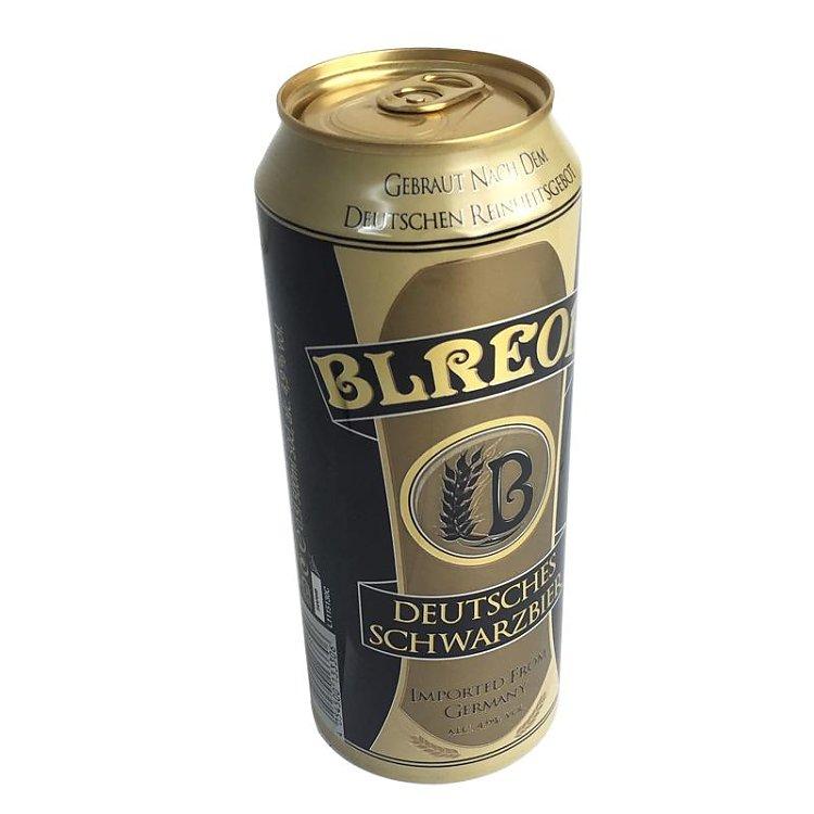 德国彼乐黑啤酒
